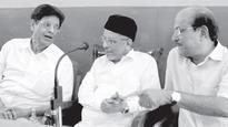 3 IUML panels to examine poll defeat