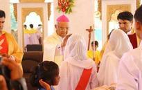 ASIA/PAKISTAN - Bishop Rufin Anthony has passed away,