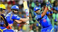 IPL 2016: Mumbai Indians bid sweet farewell to home, beat Kolkata Knight Riders by 6 wickets