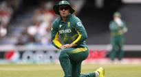 AB de Villiers ruled out of India T20I series