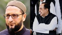 From Swamy to Owaisi: How leaders reacted to SC's suggestion to settle Ayodhya dispute out of court