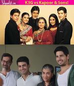 From Kabhi Khushi Kabhie Gham to Kapoor & Sons: Tracing the evolution of Karan Johar through the years!