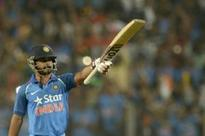 Jadhav tops impact chart on home ground