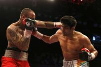 Boxing news: Vijender Singh talks about his plans to defeat Francis Cheka