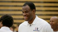 NBA Legend David Robinson talks Dream Team, Ben Simmons and San Antonio Spurs