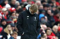 Can Jurgen Klopp Fix Liverpool's Slump?