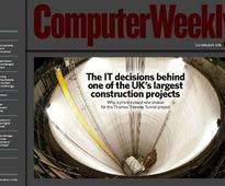 ComputerWeekly: Why a Private Cloud Was Chosen for the Thames Tunnel Project