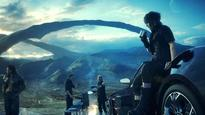 Final Fantasy XV Buckles Up Until 29th November on PS4