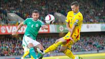Northern Ireland ready to play spoiler in daunting Euro 2016 group - McAuley