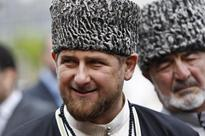 Chechen strongman launches reality show to find aide