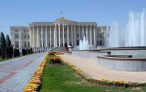 Ambassador Hamrokhon Zarifi at Tokyo University told about achievements of Tajikisran