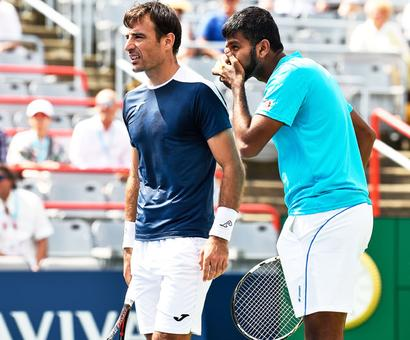 Tennis round-up: Dimitrov, Bopanna-Dodig in Cincinnati quarters