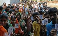 BJP wins Assam polls over the question of identity