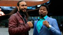 Shawn Porter has learned from the past, ready for challenge of Keith Thurman