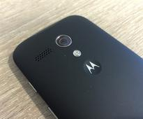 Motorola Moto X4 with dual-cameras to be priced at 350 Euros