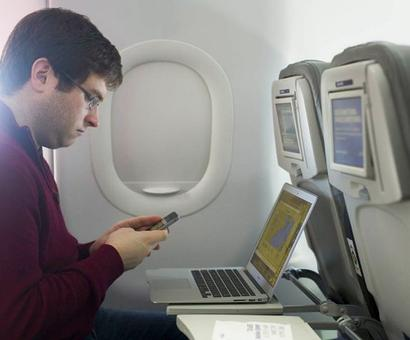 US, UK ban laptops, other electronic devices on some flights from Mideast