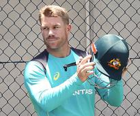 It's Smith's call: Warner on T20 captaincy