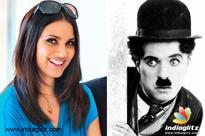 Lara Dutta & Charlie Chaplin's connection!
