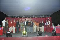Odisha: DAV Public School, Kalinganagar of Bhubaneswar wins Tata Steel Inter School Quiz 2015