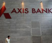 Axis Bank Q1 net profit drops 21% at Rs 1,556 cr as bad loans remain high