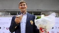 Sergey Karjakin upstages Magnus Carlsen to win Blitz crown; Anand finishes 10th