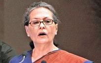 Most welcome, says Sonia Gandhi as BJP threatens big revelation in AgustaWestland