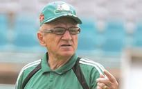 Coaching association pays tribute to Ted Dumitru following his death