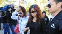 'An angel': Michelle Leng's family attend uncle's murder hearing