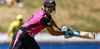 Cricket: Suzie Bates plays key role in T20 Super League title
