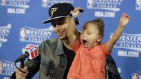 Most valuable toddler Riley Curry now has her very own magazine cover