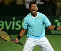 Antalya Open: Leander Paes-Adil Shamashdin progress to semi-finals; Divij Sharan-Purav Raja ousted