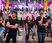 Will `Jeeley Yeh Lamhe` song from `Days of Tafree` become next youth anthem!