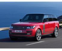 Jaguar Land Rover sales up 6.6% at 65,097 units in September