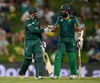 South Africa vs England: Joe Root effort in vain as Quinton de Kock and Hashim Amla inspire hosts to ODI win