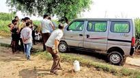 4 women gang-raped, male kin killed on Yamuna Expressway