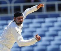 Ranji Trophy Round 9, Day 2 Round-up: Harbhajan runs through TN, Rajat Paliwal hits a double-hundred