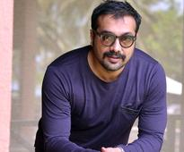 SCOOP: Phantom Films issues stern warning to Anurag Kashyap