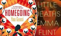 Book reviews: Homegoing and The Vanishing