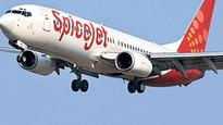 SpiceJet flight delayed by 9 hours due to crack on windshield