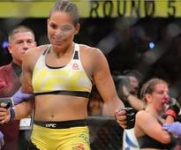 Amanda Nunes makes history as first openly-gay champion in UFC history