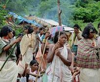 SC directs Odisha govt to file fresh petition on Niyamgiri mining