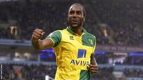 Jerome signs new Norwich contract