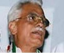 RS poll result: Cong leaders, Anand stage sit-in at police station