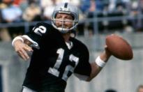 Super Bowl Champion Quarterback Ken Stabler Had CTE