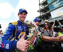 Indy 500 winner Alexander Rossi considering F1, IndyCar offers