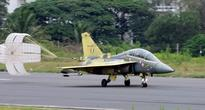 Indian Navy rules out deploying 'overweight' Tejas on aircraft carriers