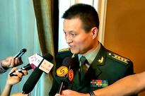 Senior military official to meet defense chiefs at key Singapore dialogue