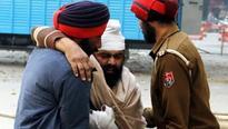 Jalandhar car bomb blast accused duo granted bail