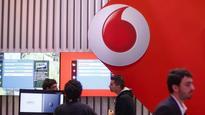 Vodafone goes bush