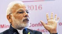 Modi wants debate on simultaneous elections